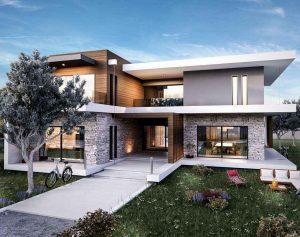 Zümrüt Villa
