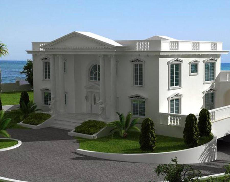 Villa Beyaz Saray
